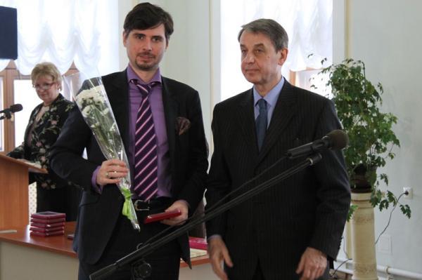 Петр Козорезенко. Фотография на память