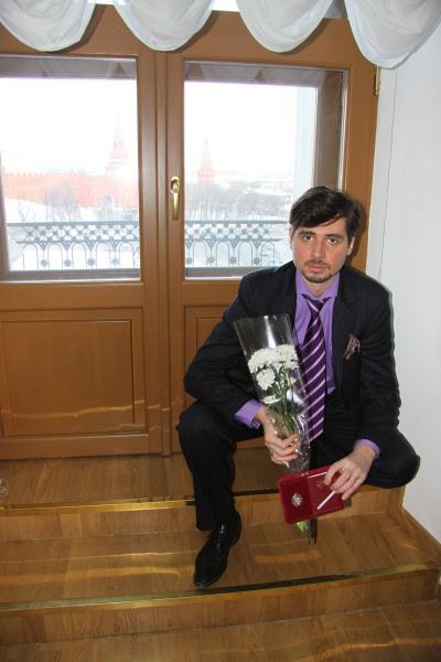 Петр Козорезенко. П.П.Козорезенко